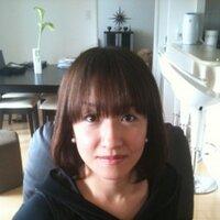 Yukari Ueno | Social Profile