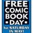 DayOfFreeComic