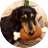 Saori Twitter icon