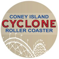 Coney Island Cyclone | Social Profile