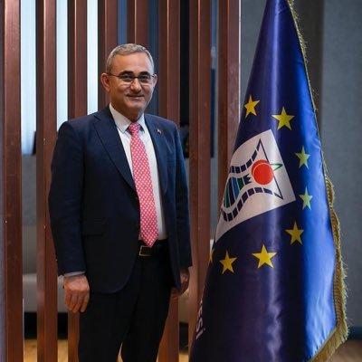 Prof.Dr. Alim IŞIK  Twitter Hesabı Profil Fotoğrafı