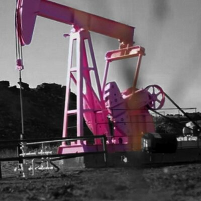 The Pink Well | Social Profile