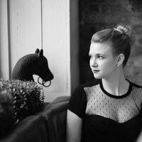 Heather Marie   Social Profile