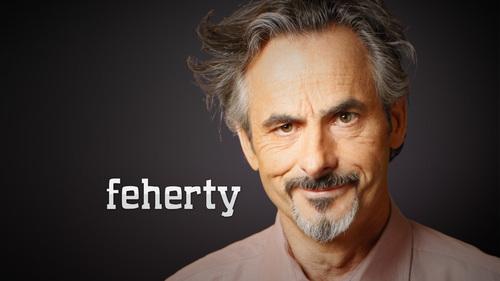 David Feherty Social Profile