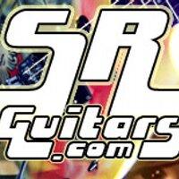 SRGuitars.com | Social Profile