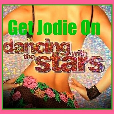 JodieSweetin on DWTS | Social Profile