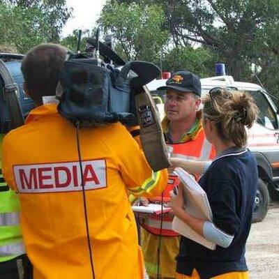 NSW FIRE MEDIA | Social Profile
