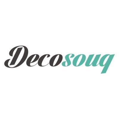 Decosouq  Twitter Hesabı Profil Fotoğrafı