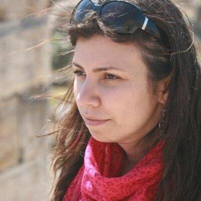 Nagia El Haraki | Social Profile