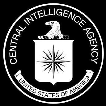 CIA  Twitter Hesabı Profil Fotoğrafı