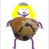 Princess Muffintop | Social Profile