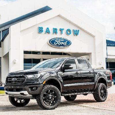 Bartow Ford Co