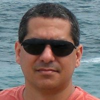 Alexandre M. Chagas | Social Profile