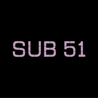 SUB 51 | Social Profile