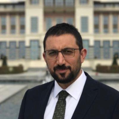 Mustafa Akış  Twitter Hesabı Profil Fotoğrafı