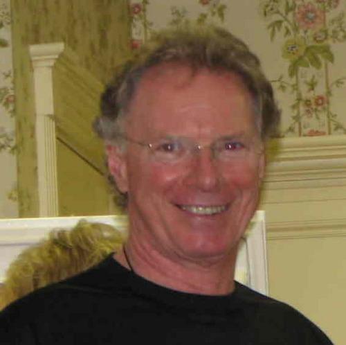 Ron Forrester Social Profile