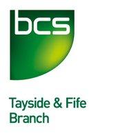 BCS Tayside & Fife | Social Profile