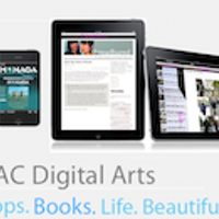 CAC Digital Arts | Social Profile