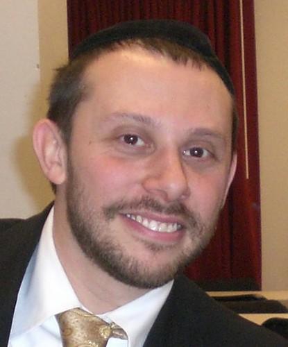 Rabbi Dov Hochbaum