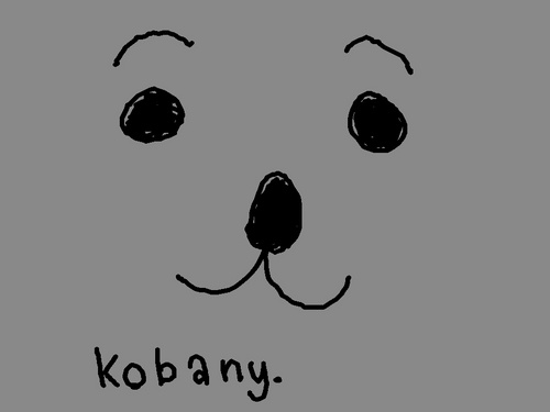 kobany (โคบานี่)  Social Profile