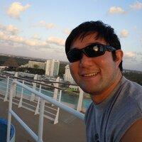 Ben Hwang   Social Profile