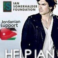 ISF Jordan Support | Social Profile