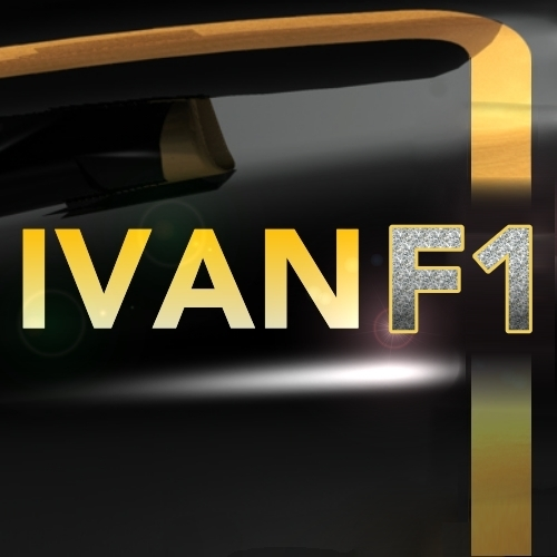 ivanF1 Social Profile