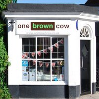One Brown Cow | Social Profile