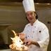 Chef Todd Mohr, CCE's Twitter Profile Picture