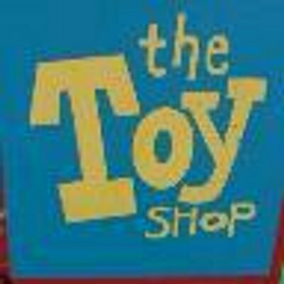 The Toy Shop of Ptbo | Social Profile