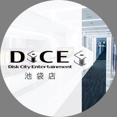 DiCE池袋店【公式】