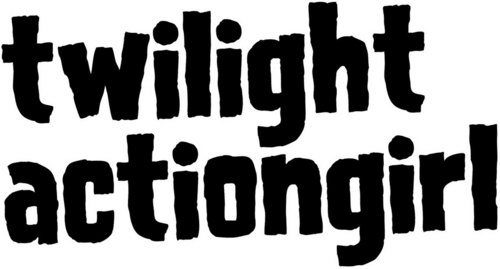 Twilight Actiongirl Social Profile
