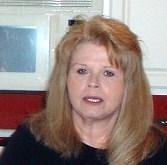 Connie Lusher