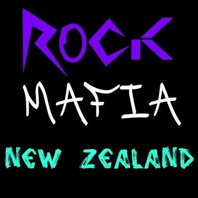 Rock Mafia Kiwi | Social Profile