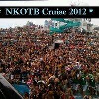 NKOTB ♥ Cruise 2012 | Social Profile