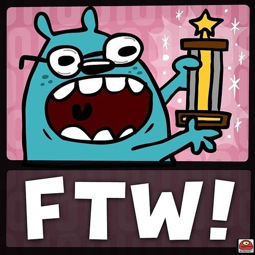TwitpicsFTW Social Profile
