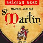 St. Martin Ale Beer Social Profile