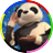 The profile image of panda_fukugyo