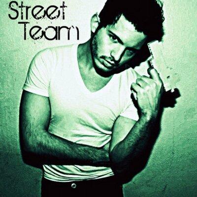 Robot Street Te∆m | Social Profile
