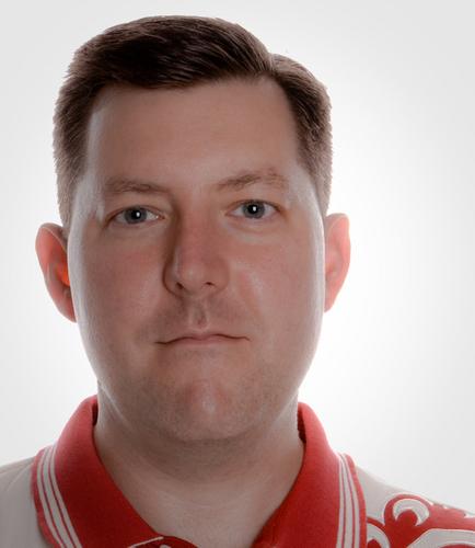Brett Morrison Social Profile