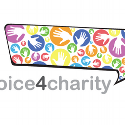 voice4charity | Social Profile