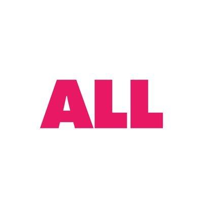 ALL Magazine  Twitter Hesabı Profil Fotoğrafı