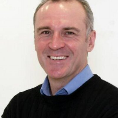 Malcolm Conn   Social Profile