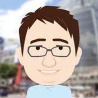 柳生鉄心斎   Social Profile