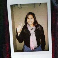 Yasmin Ghaliya | Social Profile