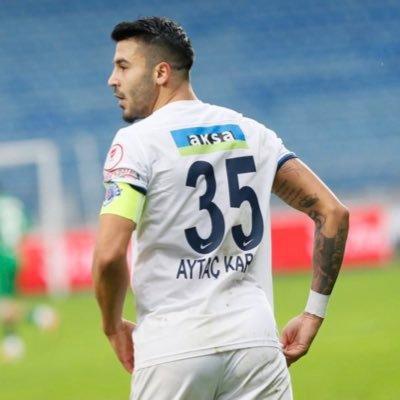 Aytaç KARA  Twitter Hesabı Profil Fotoğrafı