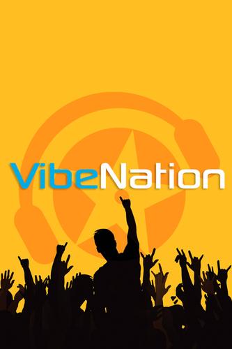 VibeNation Social Profile