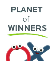 Planet of Winners