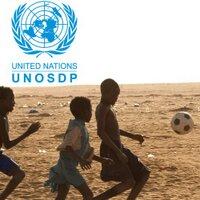 UNOSDP | Social Profile