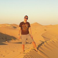 Dan Parker  | Social Profile
